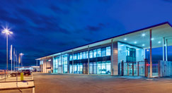 BACC Business Aviation Center K�ln-Bonn